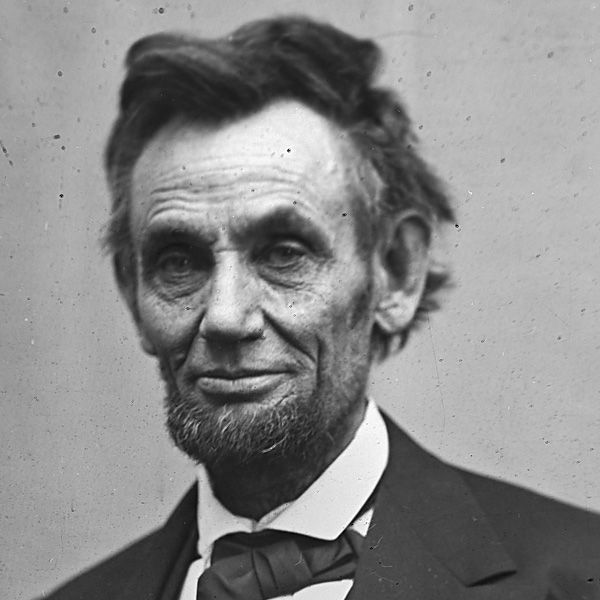 an analysis of the role of abraham lincoln in the abolition of slavery The book a slaveholders' union: slavery reconsidering the role played by the gradual abolition of slavery in that abraham lincoln correctly described these.