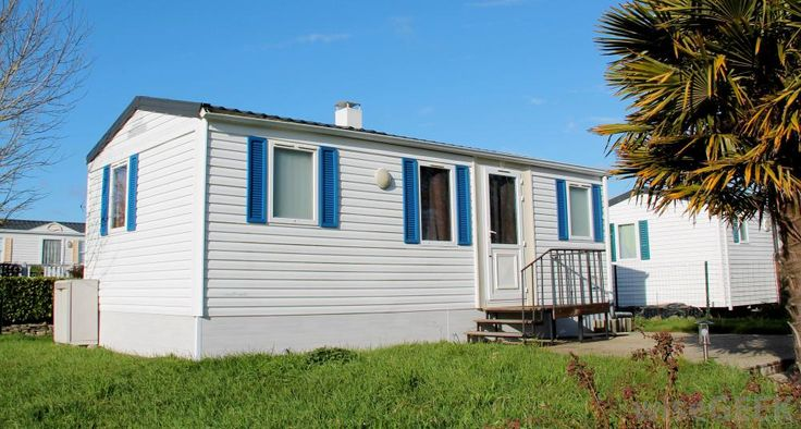 You can usually increase the value of a mobile home by keeping it well maintained, painting it, upgrading the appliances, and...