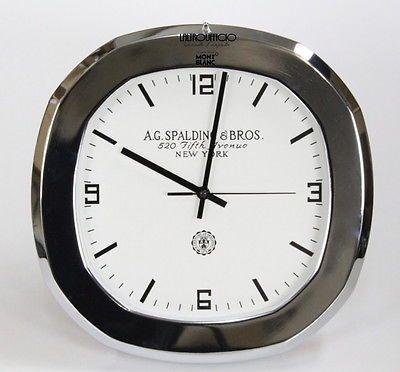 809129U001 OROLOGIO DA PERETE 0TTAG SC12%  WALL CLOCK  A.G.SPALDING & BROS