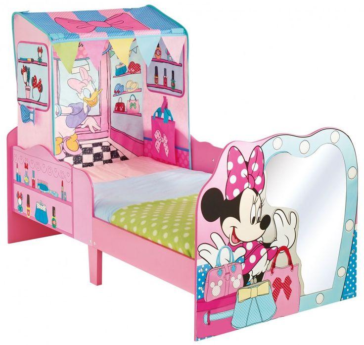 -24% Mobilier pentru Copii WORLDSAPART cu Pat Minnie Mouse