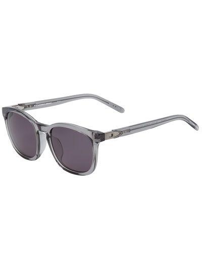 ALEXANDER WANG - transparent sunglasses 1