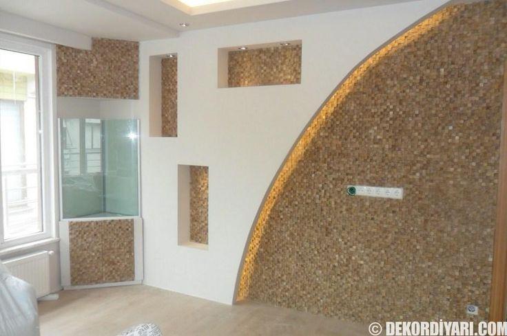 Salon-Duvar-Niş-Uygulama-Fikirleri-Örnekleri-Modelleri-Salon-Duvar-Dekorasyonları-2015-2016.jpg (924×615)