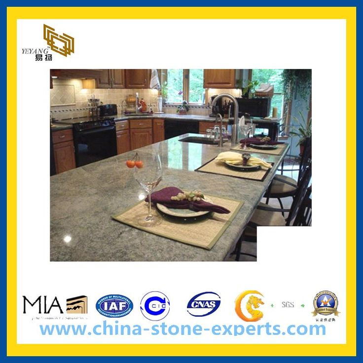 Kithen Marble Countertop with Kitchen Island YQG MC1010. 17 Best images about Marble Countertops on Pinterest   Bathroom