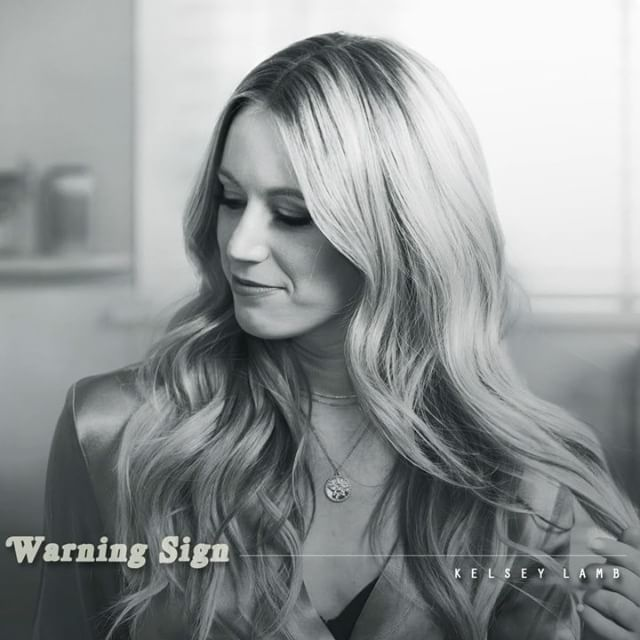 """In anticipation of some big news, here's """"Warning Sign"""" my first official original song ever made public 🙈 bit.ly/KelseyWarningSign featured on the LIfetime Movies channel"""