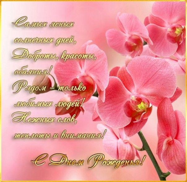 всегда ассоциируются поздравительная открытка с орхидеями исполняющим обязанности народного