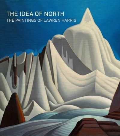 This generously illustrated book examines the most significant period in the work of Lawren Harris, who was central to defining a distinctive Canadian art in the 20th century. Sparse landscapes of Lak