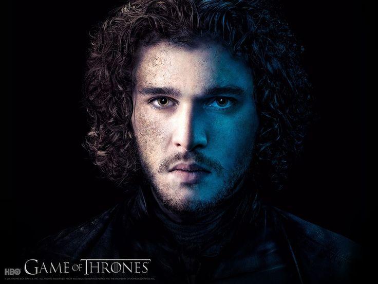 Game of Thrones Jon Snow Actor Kit Harington #Kitharington #gameofthrones #whitewalkersnet #whitewalkers
