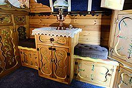 Gypsy caravan, Gypsy wagon, Gypsy waggon & bowtop: for sale