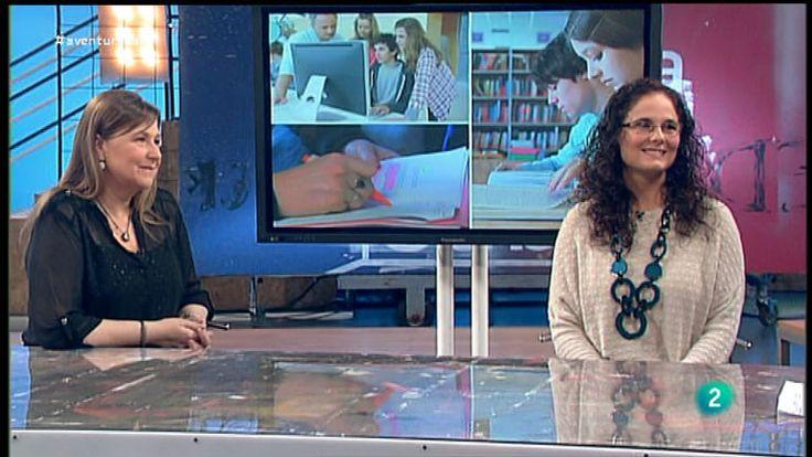 La Aventura del Saber. Racionalización de los deberes escolares, La aventura del Saber  online, completo y gratis en RTVE.es A la Carta. Todos los programas de La aventura del Saber online en RTVE.es A la Carta