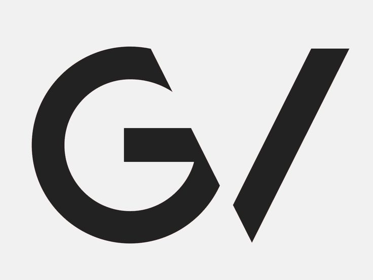 GV, Formerly Google Ventures, Gets a Sharp New Logo   WIRED