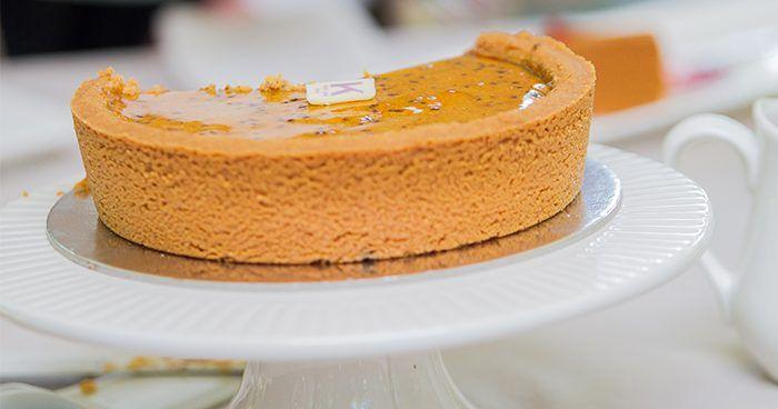 Cheesecake - Ernst Knam