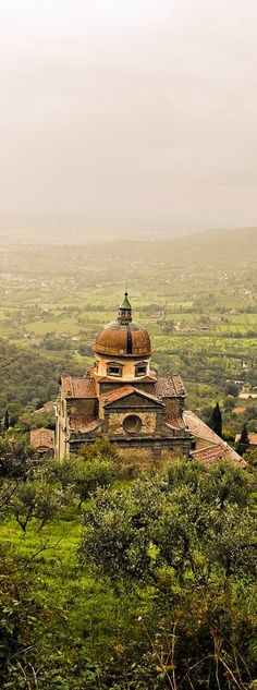 *UMBRIA, ITALY ~ is a region of historic + modern central Italy. It is the only peninsular region that is landlocked; however, the region includes the Lake Trasimeno + is crossed by the River Tiber.