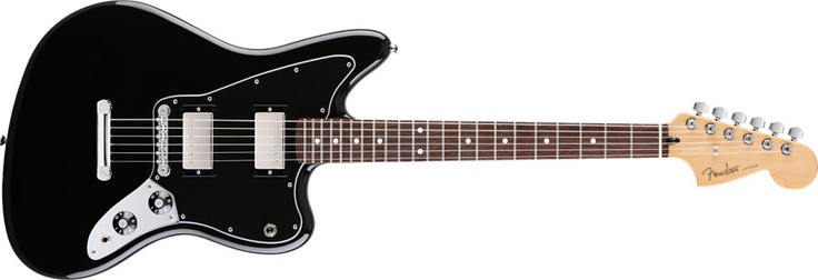fender blacktop jaguar. i need it.