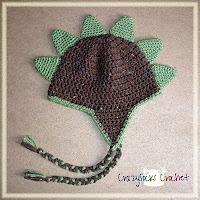 Rad dinosaur spike toqueCrochet Dinosaurs, Free Pattern, Free Crochet, Crochet Hats Pattern, Dinosaurs Spikes, Hat Patterns, Dinosaurs Hats, Crazysock Crochet, Crochet Patterns