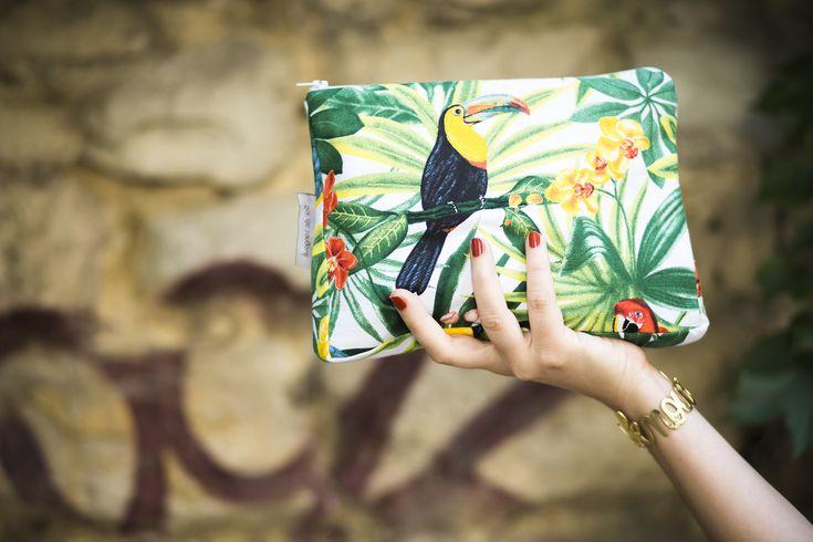 Urban Jungle | Kutch x Couture