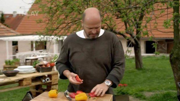 Rozpal to, šéfe! (2) – Bramborový salát | Prima Fresh