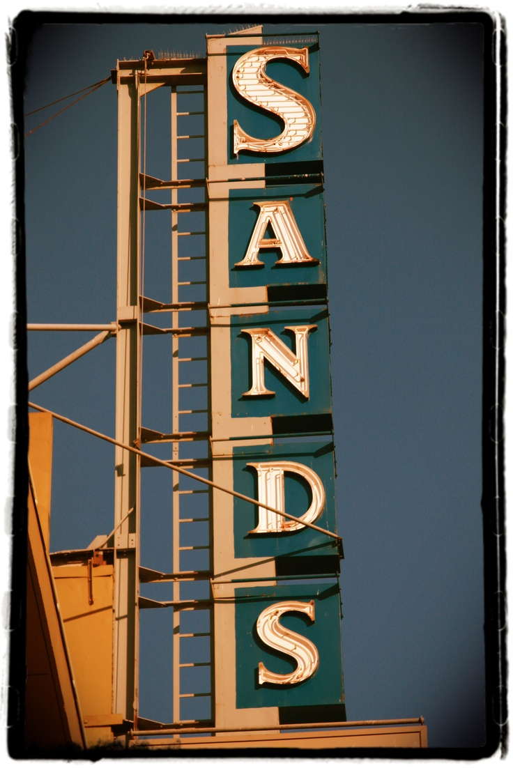 sands hotel vancouver