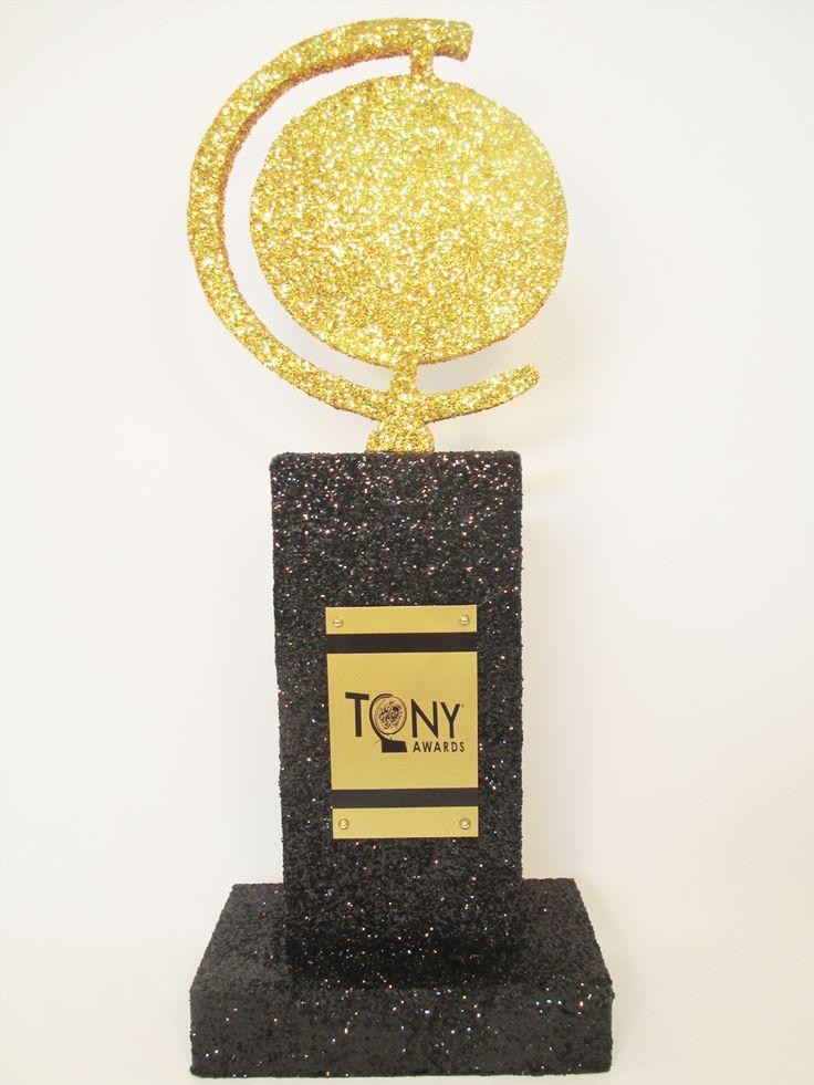 Best 25 tony award ideas on pinterest hamilton musical for Award ceremony decoration ideas
