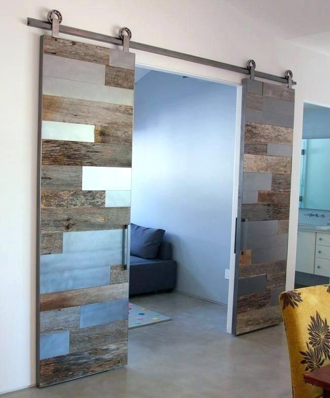 Frosted Glass Sliding Barn Doors Barn Door Decor Double Sliding Barn Doors Glass Barn Doors