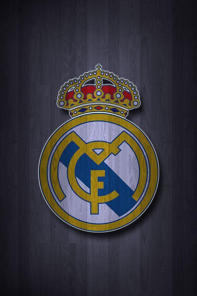 Real Madrid's logo!!!!