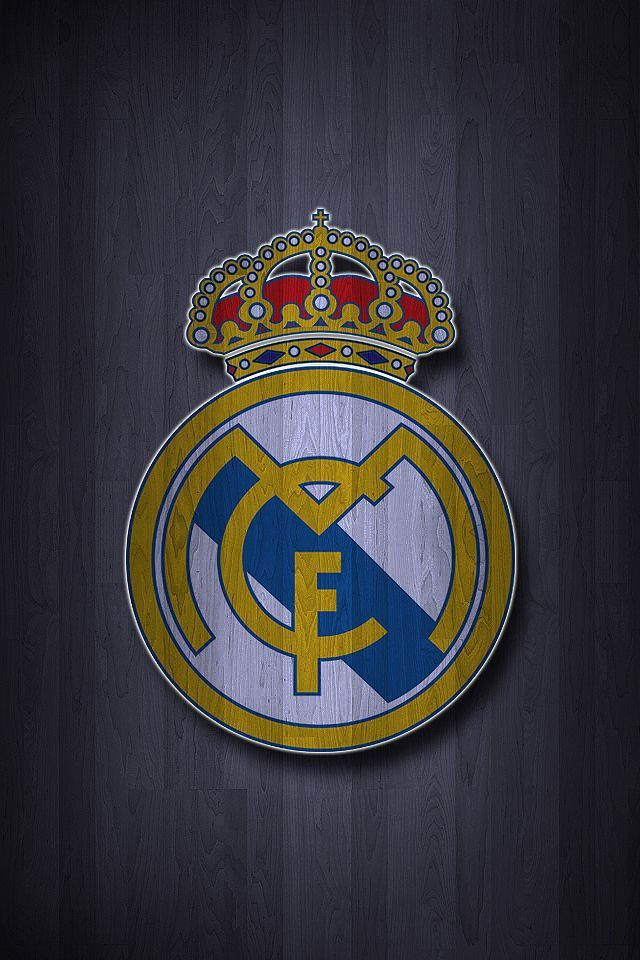 REAL MADRID Logo on Pinterest