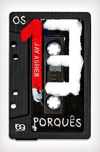 Título:  Os 13 porquês   Idioma:  Português    Gênero:  Literatura Estrangeira / Drama   Ano: 2009    Tipo de capa:  Brochura   Pá...