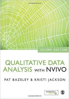 21 best our education titles images on pinterest education qualitative data analysis with nvivo pat bazeley kristi jackson fandeluxe Image collections