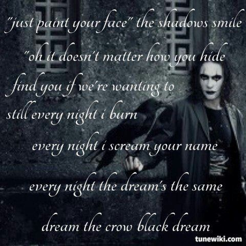 106 Best images about ♥ The Crow ♥ on Pinterest | Mia ...