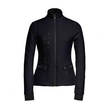 b2c6c126af5 Goldbergh Maat vest dames black | Fitness & sport basics - Vest ...