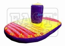 Bungee Sports ChallengeBungee Sports Challenge  Model No: E6-070 Brand Name: East  Place of Origin: China Size(Feet):26ft(L)×16ft(W)×10ft(H)  Weight: Kg Size(Meter): 8m(L)×5m(W)×3m(H)