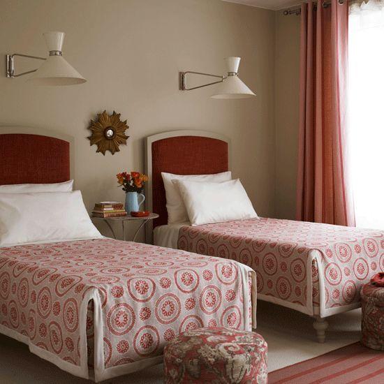 Guest Bedroom Design Ideas Housetohome Co Uk