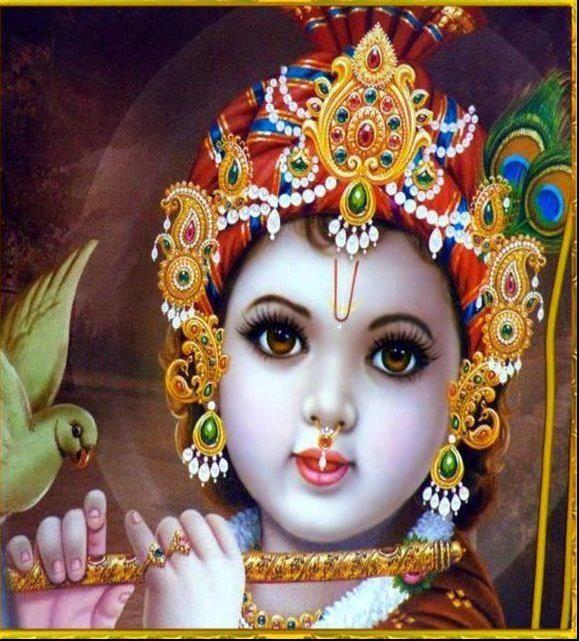 Mana Samscruti Sampradaayaalu(మన సంస్కృతి సంప్రదాయాలు): శ్రీ కృష్ణ శతకం:-- 1 నుండి 10 పద్యాలు