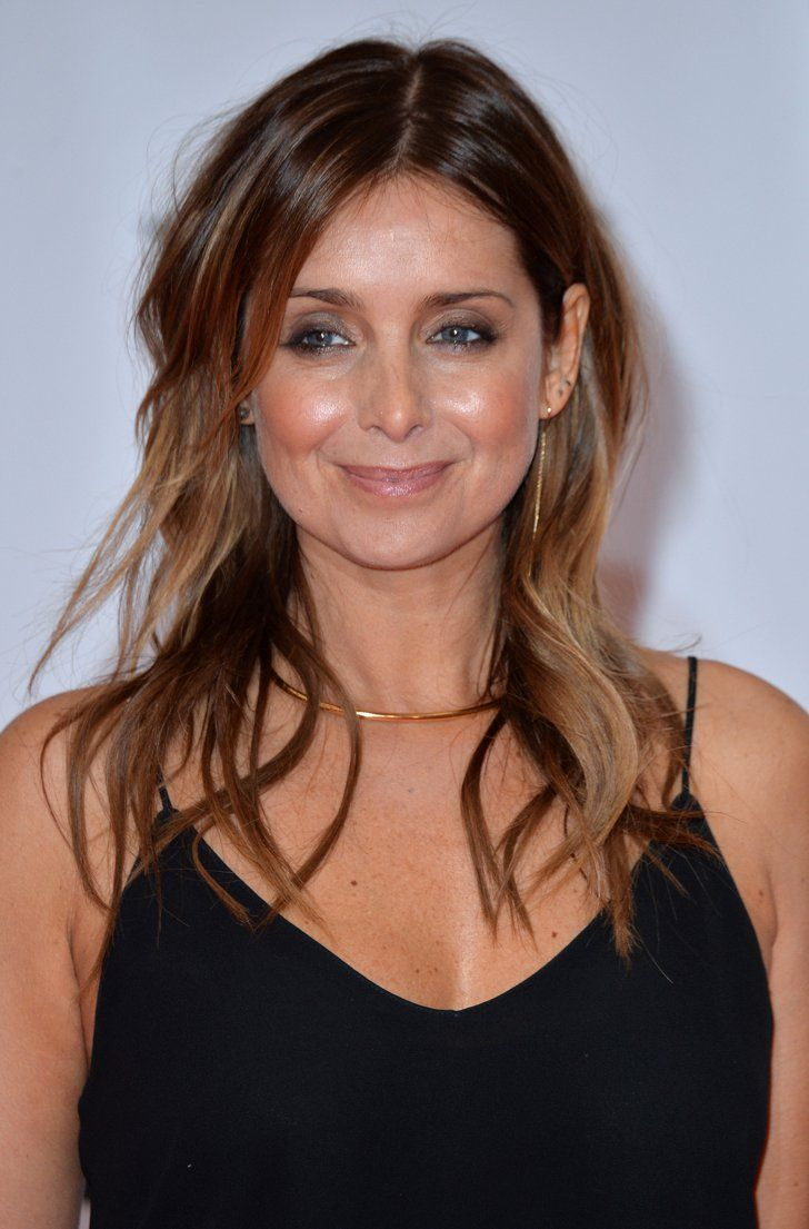 Pin for Later: Meet the Stars of Strictly Come Dancing 2016 Louise Redknapp The '90s singing sensation is hitting the dance floor. Will her footballer husband Jamie be joining her, perhaps?