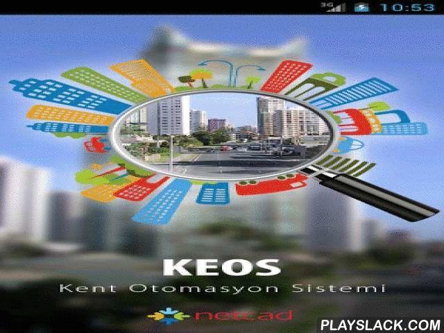 KEOS Sultanbeyli  Android App - playslack.com , KEOS Kent Rehberi, belediye bünyesinde oluşturulan coğrafi bilgi sistemleri altyapısı üzerinden adres, yapı, uydu görüntüsü, yapı fotografları, POI noktaları (Eczane, sağlık eğitim tesisleri, dini tesisler, tarihi ve gezi mekanları, marketler vb.) interaktif bir şekilde vatandaşa açık yayınlanır.Keos Kent Rehberi belirlenen sınırlar içinde önemli mekanların ikon katmanları ile görüntülenebildiği, bu mekanlarla ilgili özet bilgilere…