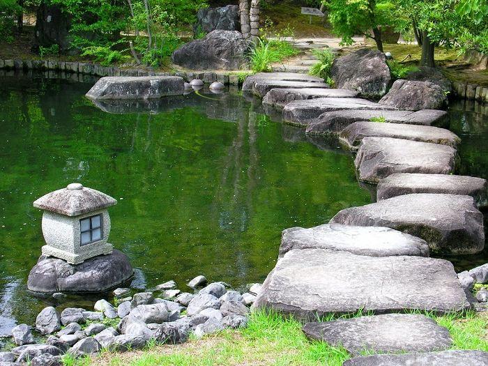 17 best ideas about bassin d eau on pinterest fontaine d eau fontaines eau and jardins de - Deco jardin zen exterieur grenoble ...