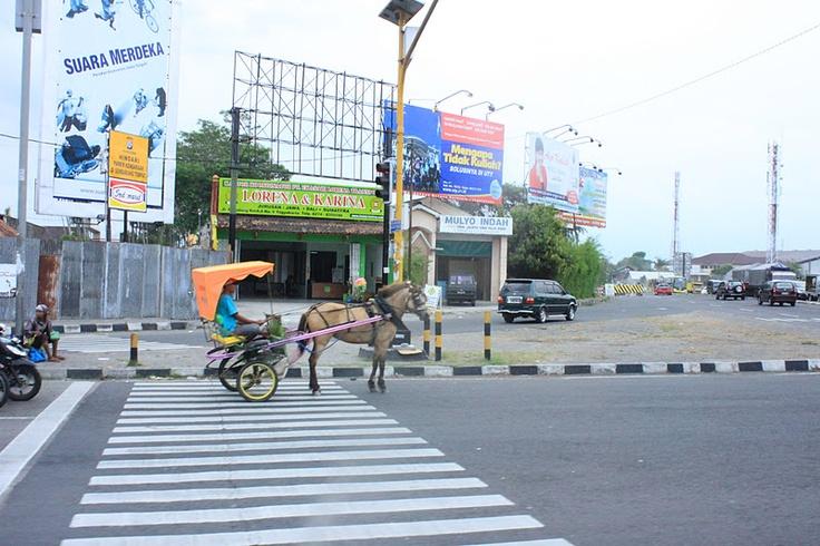 Jogjakarta / Yogyakarta, Java, Indonesia