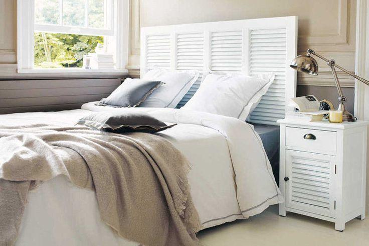Les 25 meilleures id es concernant repeindre les meubles for Orientation du lit dans une chambre