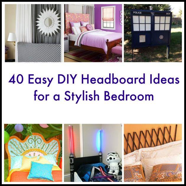 3440 Best Images About DIY Ideas On Pinterest
