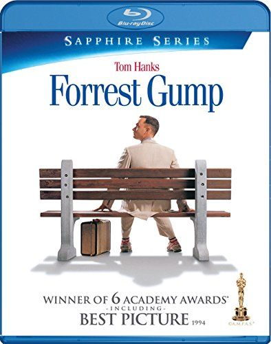 awesome Forrest Gump
