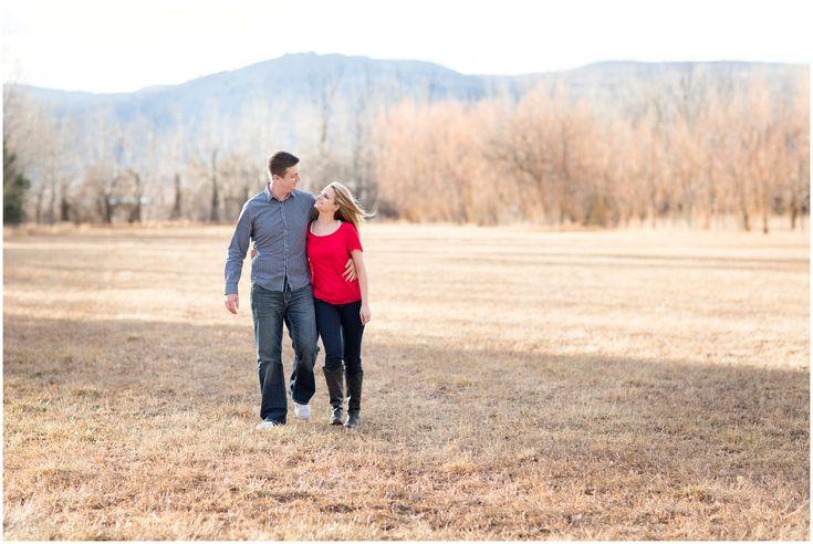 Colorado Engagement Photography | Lone Hawk Farm | Longmont Photography | Farm Engagement Photos | Barn Engagement Photos