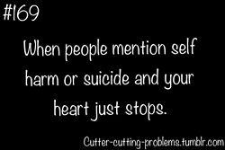 • love death quote depression suicidal suicide cutting cuts true love scars poem livee-louder •