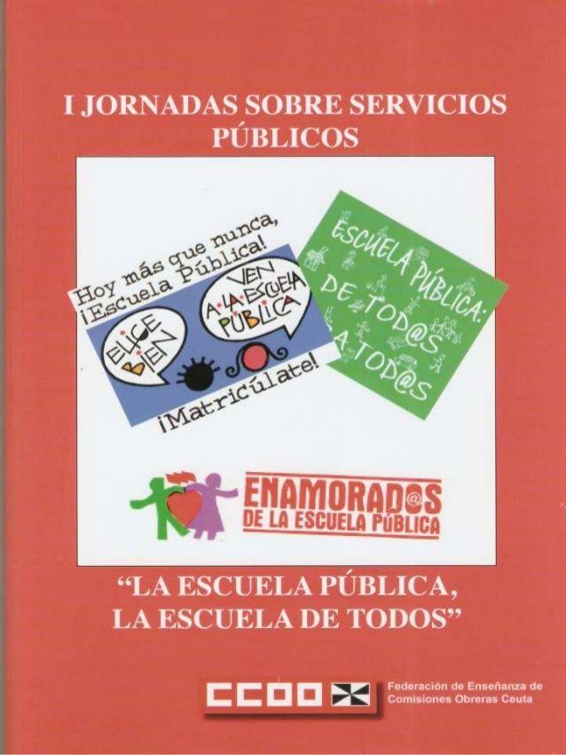 """Mayo 2014. Artículo """"eTwinning: proyectos europeos"""" como experiencia educativa de éxito en I.E.S. Luis de Camoens para las I Jornadas sobre Educación Pública de FECCOO en Ceuta by mgcamoens  via slideshare"""