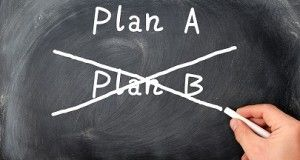 """Overcomer's Have No """"Plan B"""" Part 1 http://www.turningheartsministries.org"""