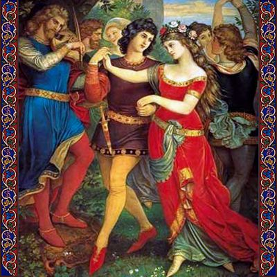 Arany Zoltán - Volksmuziek en muziek uit de Middeleeuwen en Renaissance