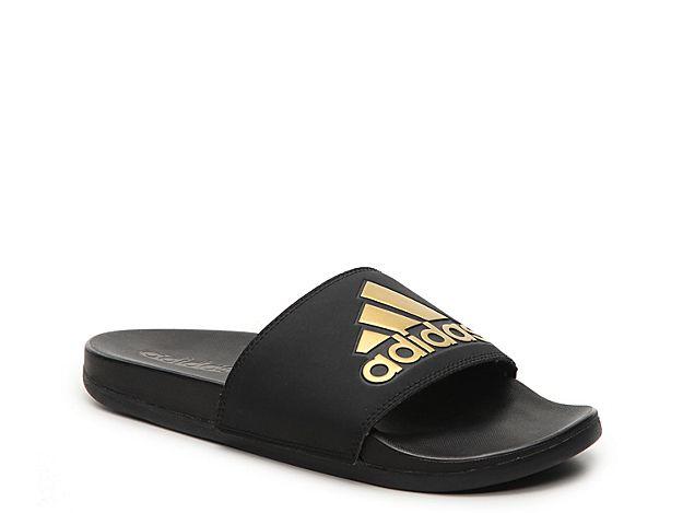 adidas Adilette CF Slide Sandal - Women