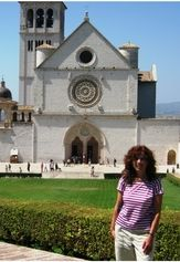 Private tour of Assisi