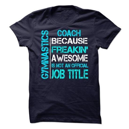 Gymnastics Coach - #gift for teens #qoutes. MORE INFO =>…