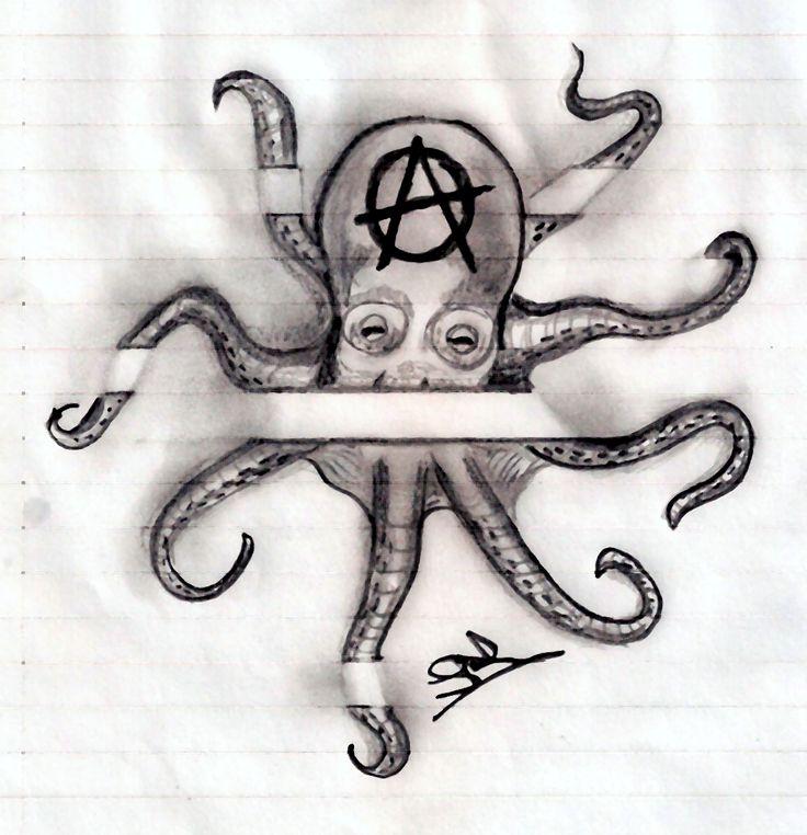 Anarchist Octopus