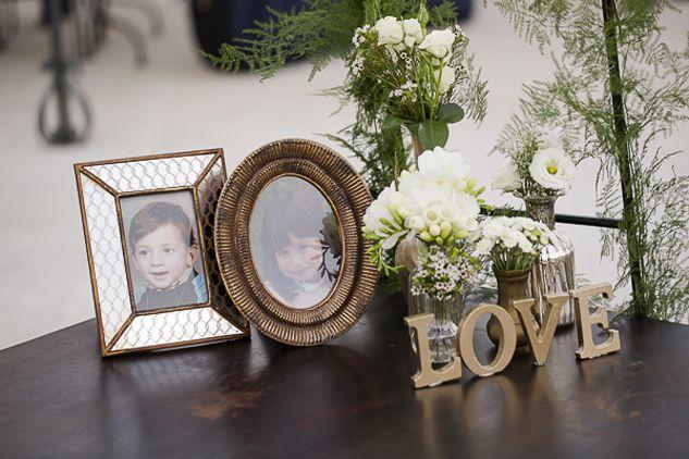 Casamento no Porto - flores e detalhes na decoração