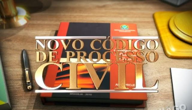 "BLOG ÁLVARO NEVES ""O ETERNO APRENDIZ"" : NOVO CÓDIGO CIVIL MUDA REGRAS DOS PROCESSOS JUDICI..."